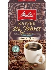 Melitta Kawa Mielona Arabika Kaffe Des Jahres 500 g (DE)