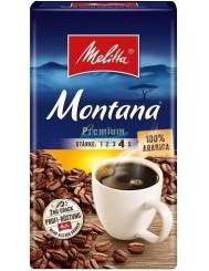 Melitta Kawa Mielona Arabiika Montana Premium 500 g (DE)