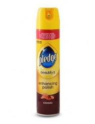 Pledge Środek do Kurzu Beautify It Classic 250 ml (UK)