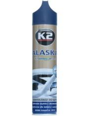 K2 Odmrażacz do Szyb Samochodowych Spray Alaska 300 ml