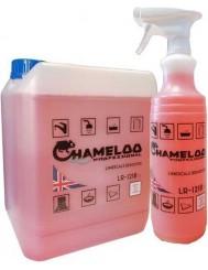 Chameloo Professional Preparat Czyszcząco-Odkamieniający Limescale Remover LR-1218 Zestaw (5 L + Spray 1 L) (UK)