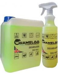 Chameloo Professional Preparat Odtłuszczający Degreaser DG-047 Zestaw (5 L + Spray 1 L) (UK)