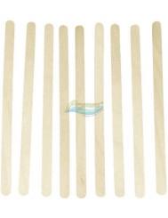 Mieszadełka Jednorazowe Drewniane (14 mm) Clarina 1000 szt