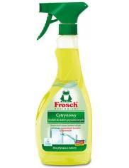 Frosch Środek do Kabin Prysznicowych z Pompką Cytryna 500 ml