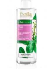 Delia Tonik do Twarzy Nawilżająco-Łagodzący z Zielonej Herbaty 200 ml