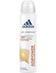Adidas Antyperspirant dla Kobiet Spray Adipower 150 ml