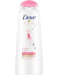 Dove Colour Care Szampon do Włosów Farbowanych 250 ml