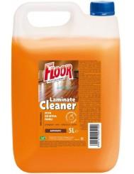 Floor Płyn do Mycia Paneli Antystatyczny i Nabłyszczający Pomarańcza Professional 5 L