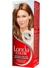 Londa Farba Koloryzująca 8-38 Beżowy Blond 1 szt
