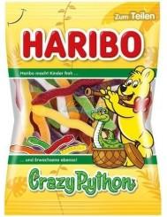 Haribo Żelki Crazy Python 175 g (DE)