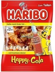 Haribo Żelki Happy Cola 200 g (DE)