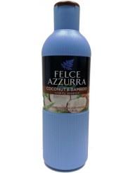 Felce Azzurra Żel do Mycia Ciała Kokos i Bambus 650 ml (IT)