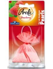 General Fresh Car Perfume Pearls Strawberry Samochodowy Odświeżacz Powietrza o Truskawkowym Zapachu 20 g