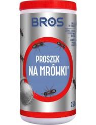 Bros Proszek na Mrówki 250 g – zwalcza do 25 gniazd