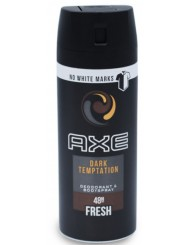 Axe Dezodorant Spray Dark Temptation Fresh 150 ml