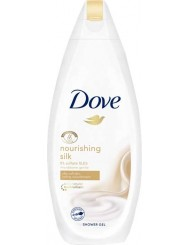 Dove Żel pod Prysznic Nourishing Silk 250 ml