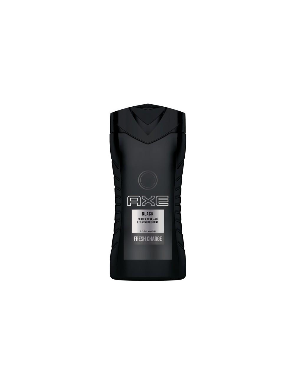 Axe Żel pod Prysznic dla Mężczyzn Black Fresh Charge 250 ml