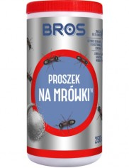 Bros Proszek Na Mrówki 100g – zwalcza do 10 gniazd