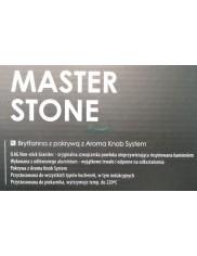 Brytfanna (4,8 L) z Pokrywą Nieprzywierająca Master Stone Ambition (32x21 cm) 1 szt