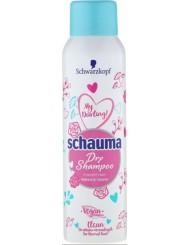 Schauma Szampon do Włosów Suchy My Darling Clean 150 ml