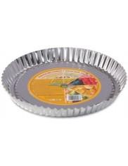 Forma do Ciasta z Owocami (27,5 cm) z Blachy Ocynkowanej SNB 1 szt