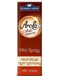 General Fresh Mini Spray Anti-tobacco 15ml – zapas do odświeżacza powietrza