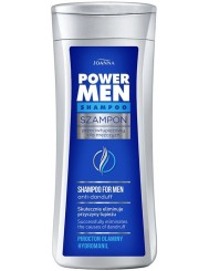 Joanna Power Hair Szampon Przeciwłupieżowy dla Mężczyzn 200 ml