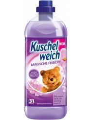 Kuschelweich Płyn do Płukania Magiczna Świeżość (31 p) 1 L (DE)