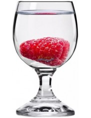 Kieliszki do Wódki 40 ml Pure Krosno 6 szt