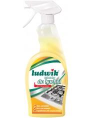 Ludwik Mleczko Do Czyszczenia Powierzchni Kuchennych z Pompką 750 ml