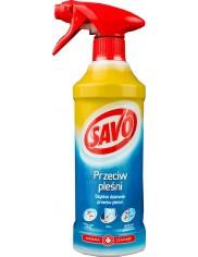 Savo Środek Dezynfekcyjny w Sprayu Zwalczający Pleśń i Grzyby 500 ml