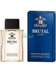 Brutal Płyn po Goleniu dla Mężczyzn Grand 100 ml