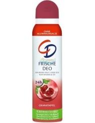 CD Dezodorant Spray dla Kobiet 24h Owoc Granatu 150 ml (DE)