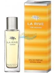 La Rive Woda Perfumowana Naturalnym Spray dla Kobiet For Woman 90 ml
