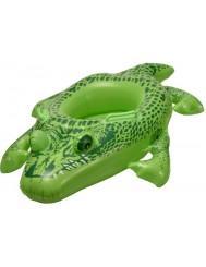 Koło Dmuchane z Otworami na Nogi Krokodyl 1 szt