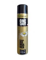 Freshtek One Shot Odświeżacz Powietrza w Sprayu Słodki Rumianek 600 ml