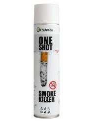 Freshtek One Shot Neutralizator Zapachów w Sprayu Smoke Killer 600 ml