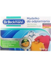 Dr Beckmann Mydełko do Odplamiania 100 g