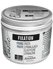 Joanna Elastic Pasta do Włosów Utrwalająca Fixation 200 g