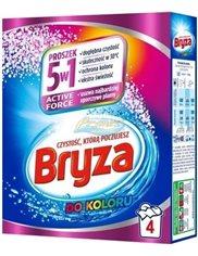Bryza Proszek do Prania Tkanin Kolorowych 5-w-1 Active Force 260 g (4 prania)