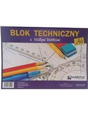 Blok Techniczny A-4