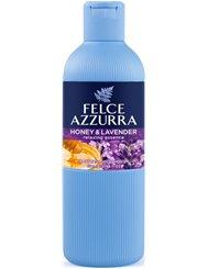 Felce Azzurra Żel pod Prysznic Relaksujący Honey i Lavender 650 ml (IT)